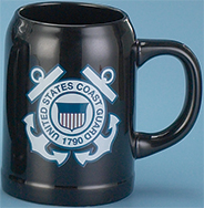 <div>20oz Coast Guard Mug</div><div><br></div>
