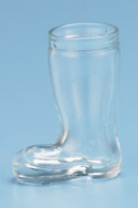 Mini Boot, 4 cl, Blank