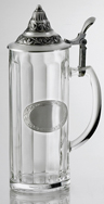 Optique Stein with Emblem