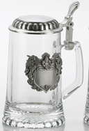Starbottom 0.5l, Engravable Medallion, Rollen Lid