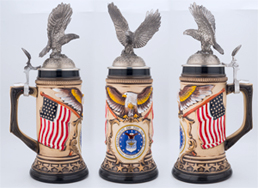 U.S. Air Force Stein