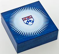 <div>Silk Screened Custom Logo Box</div><div><br></div>