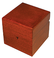 <div>4 inch Simple Square Box</div><div><br></div>