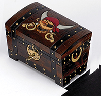 <div>Pirate Chest</div><div><br></div>
