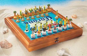 Corona Chess Set